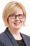 Portrait de l'honorable Carla Qualtrough